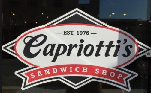TellCapriottis Customer Satisfaction Survey