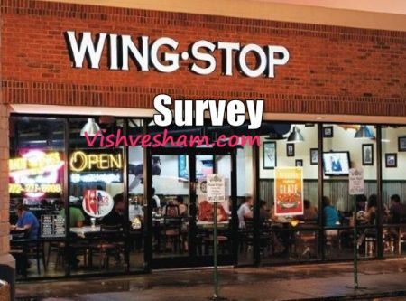 Wingstop Survey