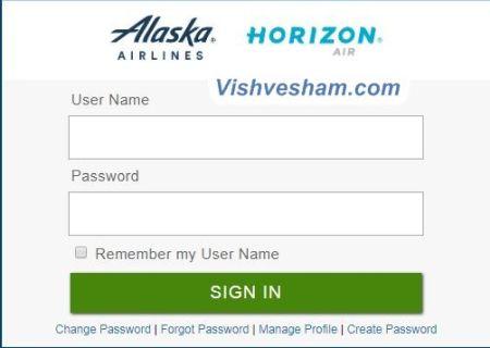 Alaskasworld FLY Login